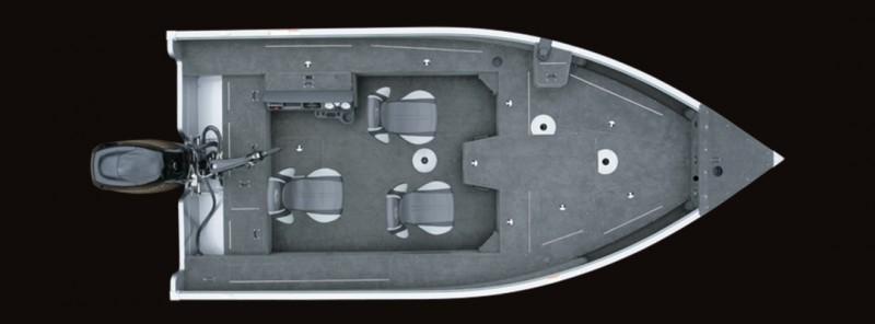 Tiller Boat